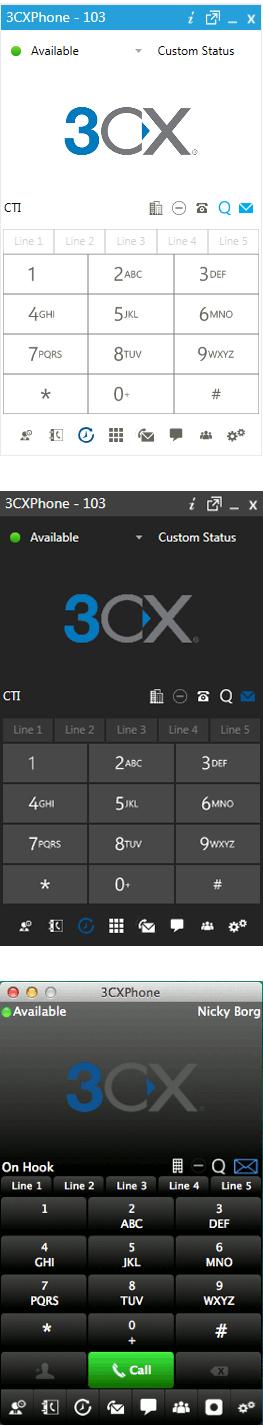 3CX Clients -Service-Pack-4