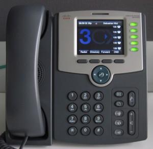 conference call cisco spa