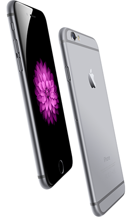 3CXPhone for iPhone new update includes support for iOS 8, iPhone 6 and 6 Plus