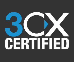 3CX Certification Program Now Open to End Users!