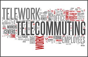 Telework / Telecommuting