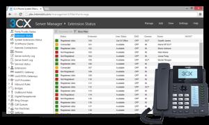 Management-consolephone1-Fanvil