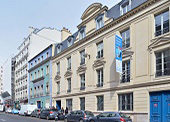 Paris Office