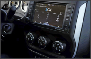 Use 3CX Phone System from your Android radio in your car! Mobility at its fullest.