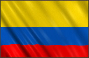 colombian training