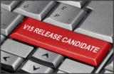 Download the v15 Release Candidate today!