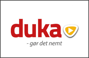 I.T. company Duka PC chooses 3CX