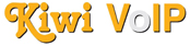 Kiwi VoIP New Zealander VoIP Provider