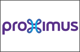 3CX SIP trunk proximus