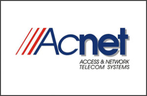 Acnet becomes 3CX distributor