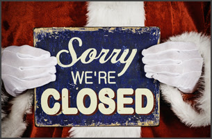 3CX Sales and Support Opening hours during the 2017 holiday season