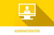 Setting up the PBX hosting admin role in 3CX