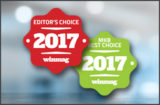 3CX wins another 2 WinMag awards in 2017