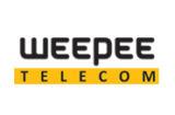 Weepee telecom Belgian sip trunk provider