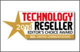 technology reseller 2018