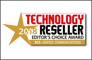 technology reseller 2018