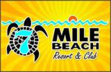 7 mile beach