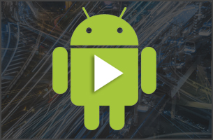 android client video tour