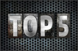 The top 5 3CX forum contributors for Q1 2018