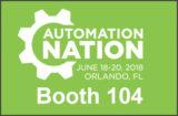 automation nation 2018