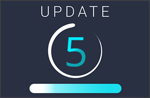 V15.5 Update 5 removes a lot of PBX admin