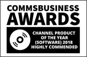 Comms Business Awards 2018