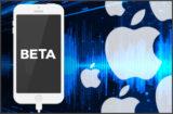 ios beta client