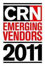3CX wins the 2011 Emerging Vendor Award