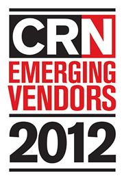 CRN Lists 3CX as a 2012 Emerging Technology Vendor