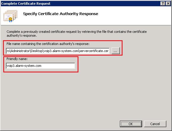 SpecifyPathToServerCertificate