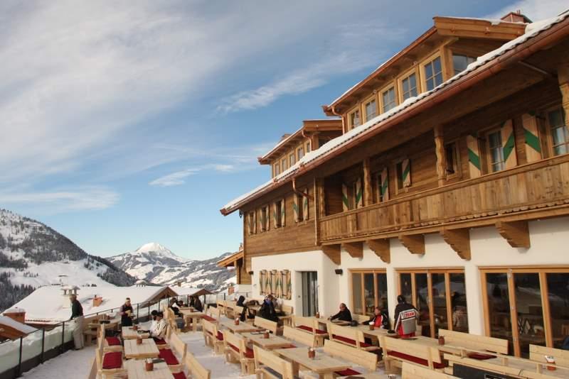 Hotel Maierl Sun Terrace